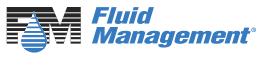 Fluid Management logo